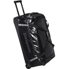 Patagonia Black Hole Wheeled Duffel 100 Black